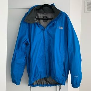 Men's North Face Rain Jacket